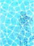 [2013-02-16 00:12:16] 水の中。