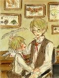 [2013-03-04 22:10:45] 僕のおじいちゃん