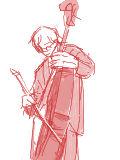 [2013-04-06 18:25:56] コントラバスの奏者さん