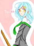[2013-07-27 20:57:40] MAKA=fairyさんリク 橙香ちゃん