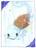 [2013-08-11 20:27:33] ゼニガメ