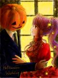 Halloween Wedding 2013