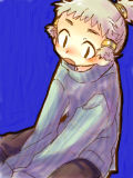 [2014-01-06 16:39:39] 三つくくり少年くん