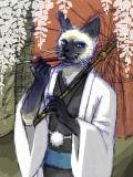 [2014-02-06 00:25:33] 【獣人外町】藤田ミア【企画参加です!】
