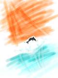 [2014-03-09 15:13:43] 夕日とイルカのコラボが好きなんですが