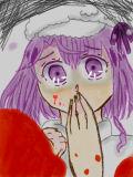 [2014-03-24 22:15:35] ラミーちゃん!(ケチャップついてるやん)