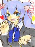 【リクエスト】くらんさん宅の鈴ちゃん