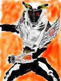[2014-05-02 01:45:12] 仮面ライダーフィフティーン 龍騎アームズ
