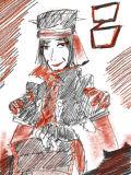 紅と黒の軍師【祭参加】