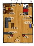 [2014-08-14 12:48:54] 【ゴーゴー幽霊船!】カイのお部屋