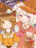 [2014-10-12 10:32:30] お菓子ください!