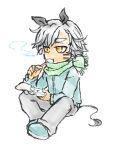 寒くてもたべますけど。