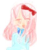 桜マリーちゃん