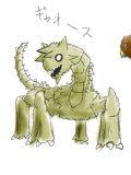 [2015-04-09 23:20:52] 雑ですがメガロック・ドラゴンでまたお祭り参加失礼します!