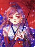 桜吹雪にさようなら