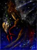 [2015-06-21 07:12:54] 星に濡れる