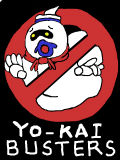 I ain't afraid of no Yo-kai