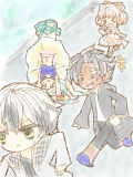 [2015-08-03 17:59:08] 「みんな速すぎるの~って…え!?