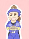 [2016-12-17 22:53:16] 左近先輩のお粥が食べたい。