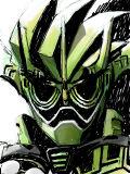 仮面ライダークロノス