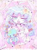[2017-07-16 21:25:26] おやすみ☆コメットガール