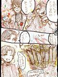 【白黒】バックスペース