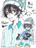 [2018-04-06 23:21:47] 【こくばんヒーロー】Dark Hero!