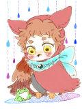 [2018-06-11 18:26:14] 梅雨~