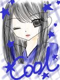 ★COOL GIRL★