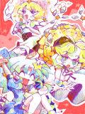 [2018-11-04 19:05:12] うちの宇宙っ娘たち