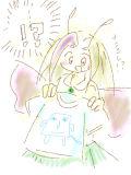 [2020-08-06 20:46:17] 弟のTシャツ