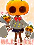 [2020-12-01 20:56:49] 【ぼく半!】かぼちゃの半人前【参加】