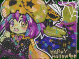 !trick or treat!